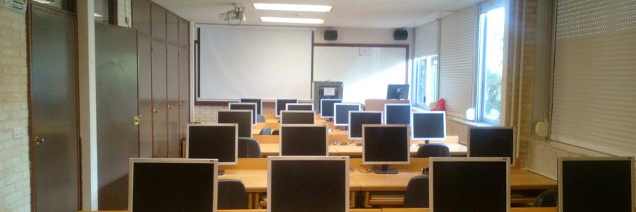 aula informática